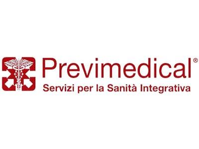 centro medico convenzionato Previmedical