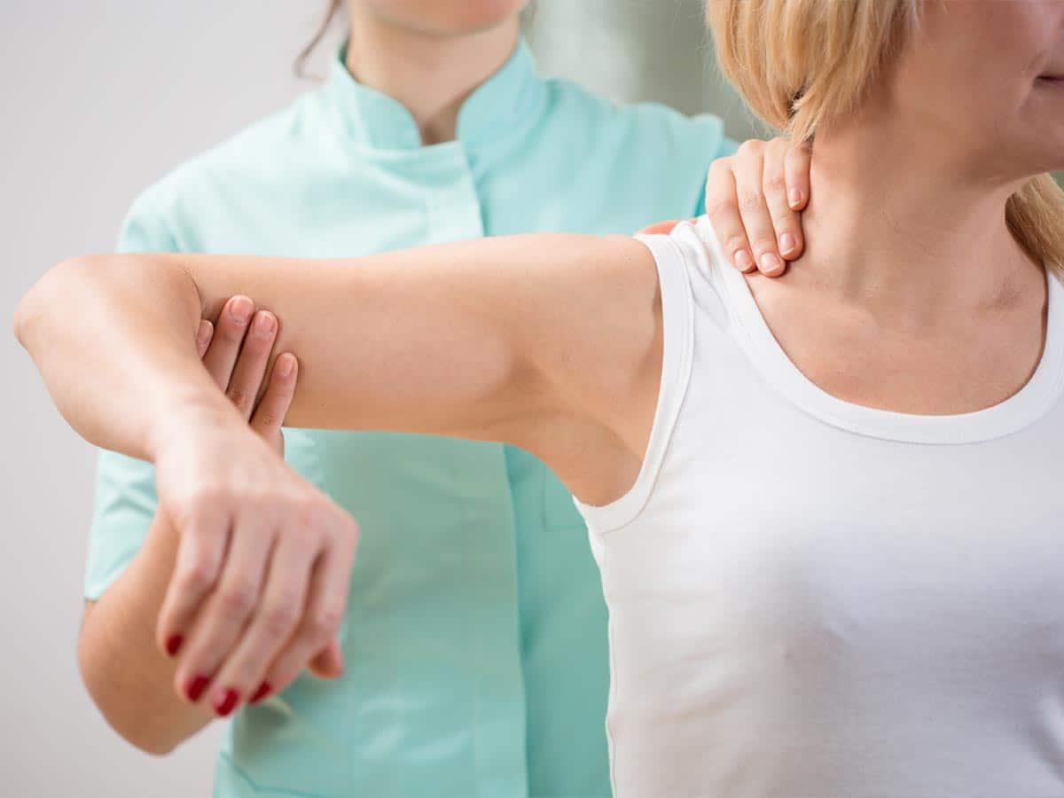 ortopedico a frascati