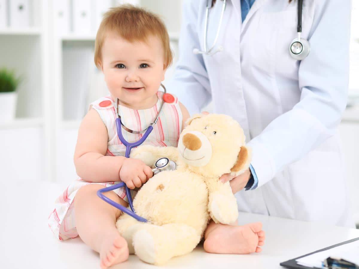 visita pediatrica castelli romani