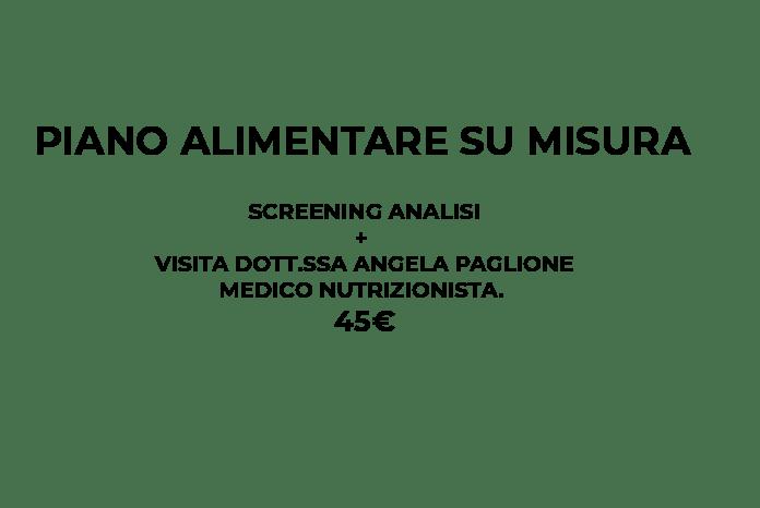 dietologo castelli romani